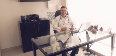 Dr. Bruno eleito Presidente da SOCESP – Regional Vale do Paraíba