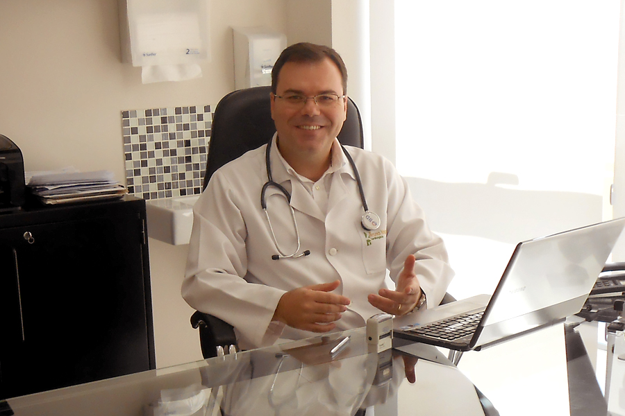 Dr. Bruno Nogueira Cardiologista – Perfil