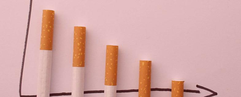 Jennifer França responde sobre tabagismo no Correio Popular
