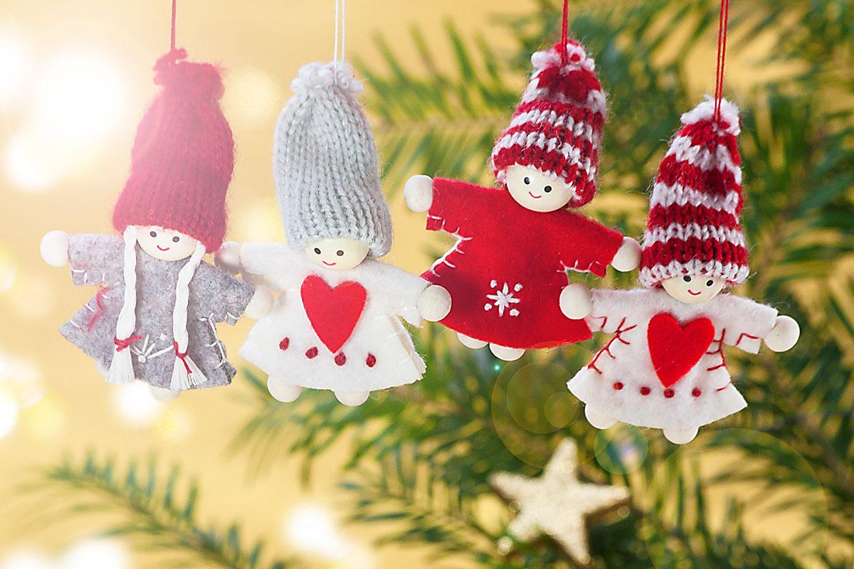 De nossa família Coração Vivo para a sua: boas festas e um 2016 cheio de amor