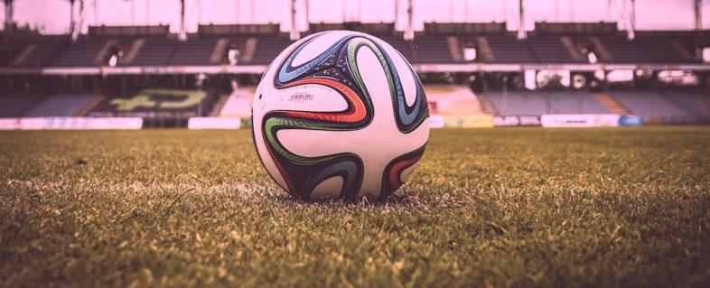 A saúde do seu coração e o futebol
