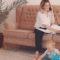 Jennifer F. O. Nogueira fala sobre home office na quarentena