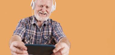 Dicas para o cuidado com o idoso em tempos de isolamento social
