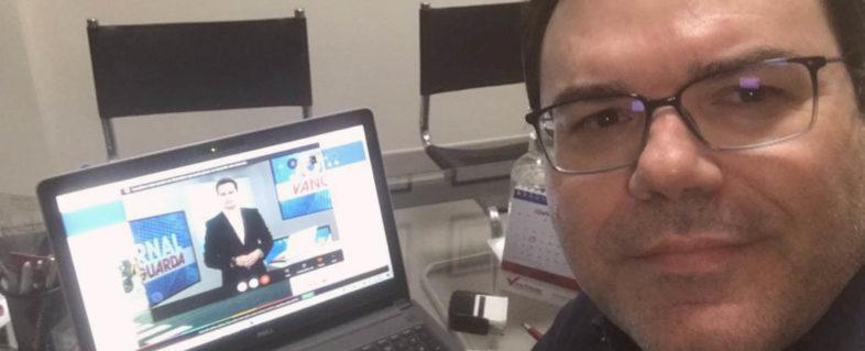 A importância do cuidado com o coração: entrevista na TV Vanguarda